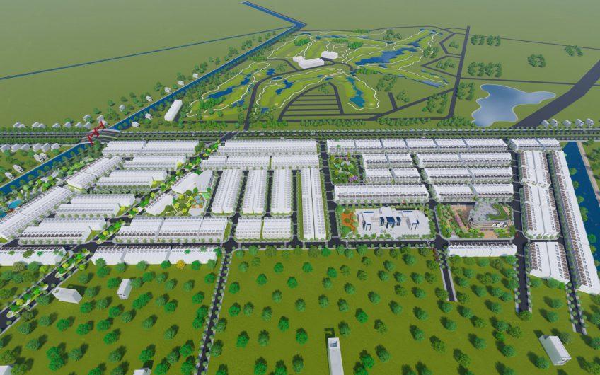 Dự án khu đô thị Phú Nam Long và những điều cần biết ?