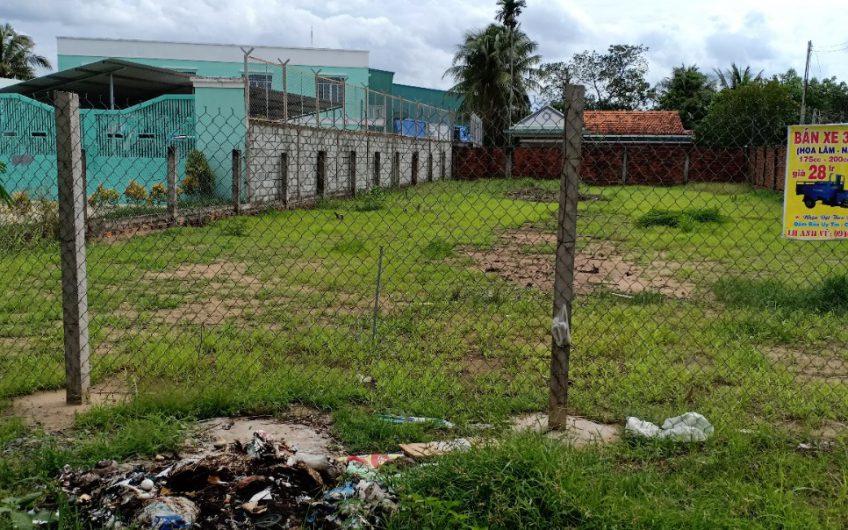 bán lô đất nhuận đức